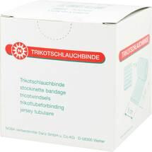 Produktbild Trikotschlauch 4mx6cm Binden