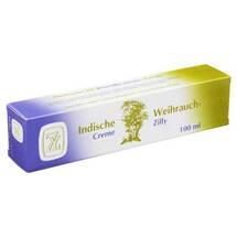 Produktbild Indische Weihrauch Creme