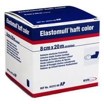 Produktbild Elastomull haft color 20mx8c