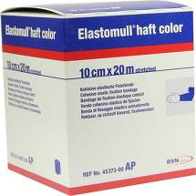 Produktbild Elastomull haft color 20mx10