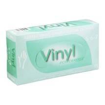 Produktbild Vinyl Handschuhe puderfrei small 4424