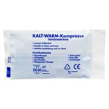 Produktbild Kalt-Warm Kompresse 8x13 cm