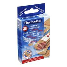 Produktbild Blutstillendes Pflaster steril