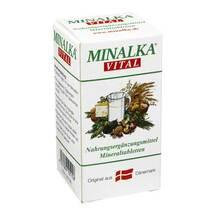 Produktbild Minalka Tabletten