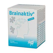 Produktbild Brain Aktiv Kapseln