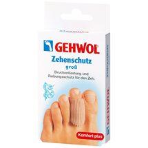Produktbild Gehwol Polymer Gel Zehen Schutz groß
