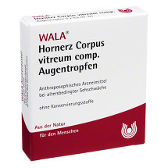 Hornerz / Corpus Vitreum Comp