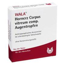 Produktbild Hornerz / Corpus Vitreum Comp