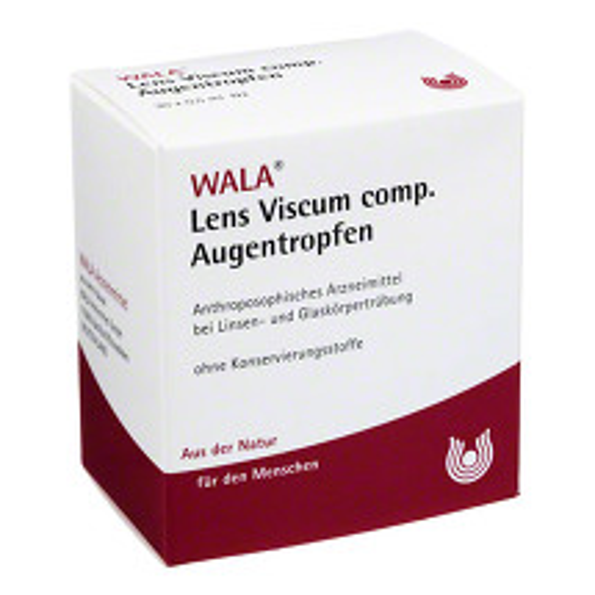 Lens Viscum comp. Augentropf