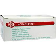Nobarhinal Nasenverbände groß