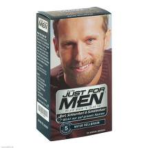 Produktbild Just for men Brush in Color Gel hellbraun
