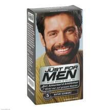 Produktbild Just for men Brush in Color Gel schwarz