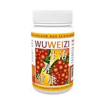 Produktbild Wuweizi Schisandra 500 mg Kapseln