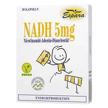 Produktbild Nadh 5 mg Kapseln