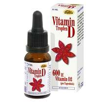 Produktbild Vitamin D Tropfen