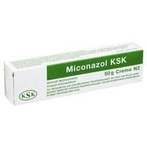 Produktbild Miconazol Ksk Creme