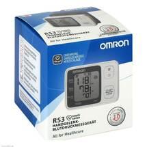 Omron RS3 Handgelenk Blutdruckm.