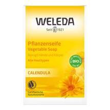 Produktbild Weleda Calendula Pflanzenseife