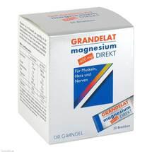 Grandelat magnesium Direkt 400 mg