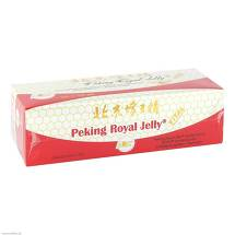 Produktbild Peking Royal Jelly Vital Trinkampullen