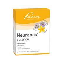 Produktbild Neurapas Balance Filmtabletten