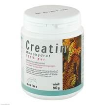 Creatin Monohydrat 100% Pur
