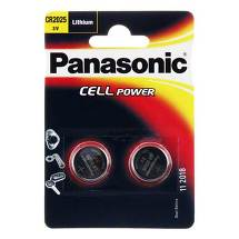 Batterien Lithium Zelle CR 2