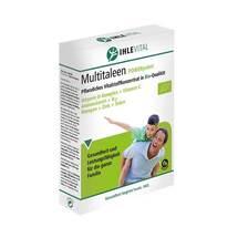 Produktbild Ihlevital Multitaleen Bio-Nahrungsergänzung Pulver