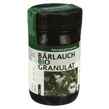 Bärlauch Bio Dr. Pandalis Granulat