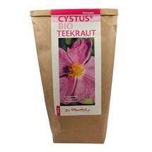 Produktbild Cystus Bio Teekraut