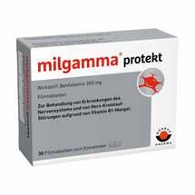Produktbild Milgamma protekt Filmtabletten