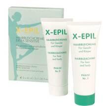 Produktbild X-Epil Haarbleichcreme