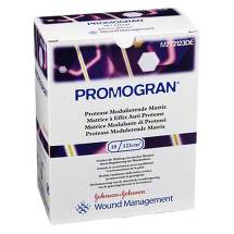 Produktbild Promogran 123 qcm steril Tam