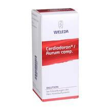 Cardiodoron / Aurum comp. Dilution