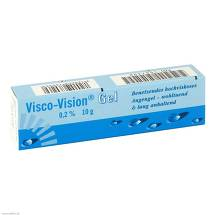 Visco Vision Gel