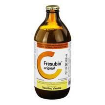 Produktbild Fresubin Original Drink Vanille