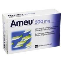 Ameu 500 mg Weichkapseln