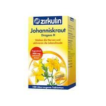 Produktbild Zirkulin Johanniskraut Dragees H