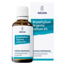 Produktbild Bryophyllum Argento Cultum D3