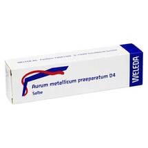 Aurum metallicum Präparat D 4