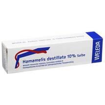Produktbild Hamamelis Destillata 10% Sal