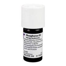Produktbild Phosphorus D 5 Dilution