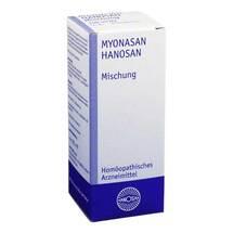 Produktbild Myonasan Lösung