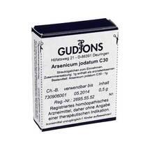 Produktbild Arsenicum jodatum C 30 Einze