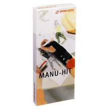 Produktbild Manu-Hit Handgelenkorthese rechts Größe S 07031 schwarz