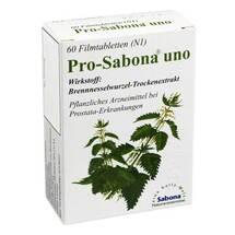 Pro Sabona uno Filmtabletten