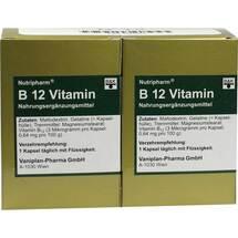 Produktbild B12 Kapseln