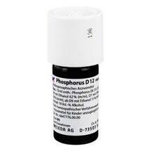 Produktbild Phosphorus D 12 Dilution