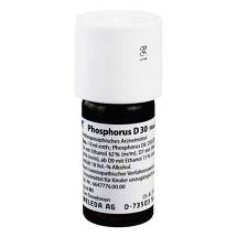 Phosphorus D 30 Dilution