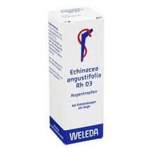 Produktbild Echinacea angustifolia Rh D 3 Augentropfen